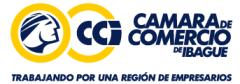 CÁMARA DE COMERCIO DE BIAGUÈ